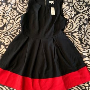 NWT Closet London Skater Dress